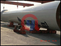 China Moisture And Corrosion Resistant Coatings For Wind Turbine Tower Protection supplier