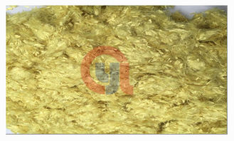 China 1.5D Fineness Aramid Short Cut Fiber For Non - Woven Fabric / Specialty Yarn supplier