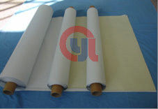 China High Strength Flexible Composite Materials , Aerostat Skin Material OV21 - 700 distributor